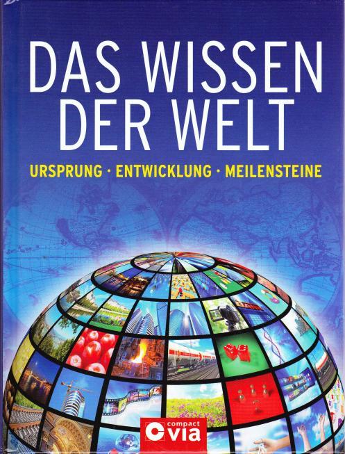 Allgemeinwissen Christa Poppelmann